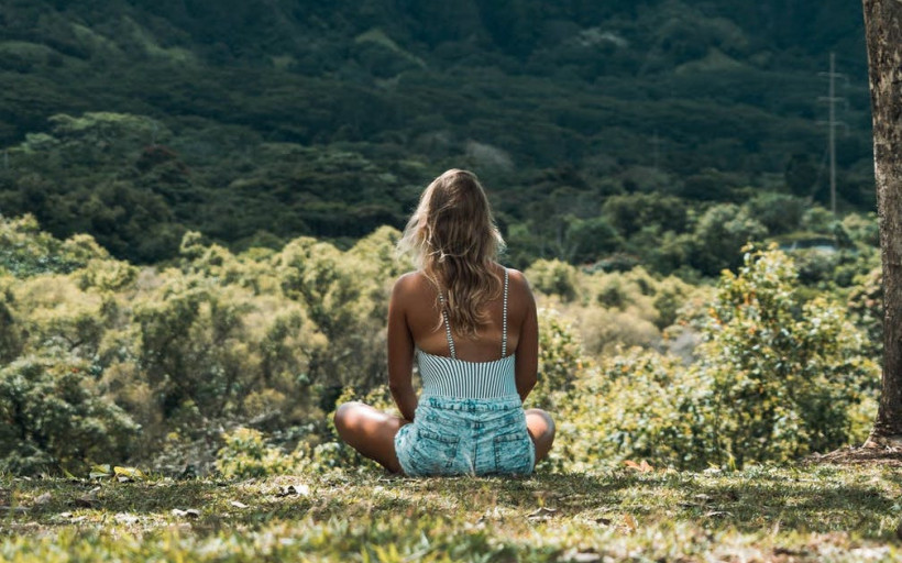 3 meditation poses - which one suits you best?